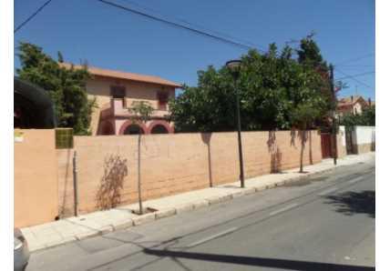 Chalet independiente en Alicante/Alacant - 0