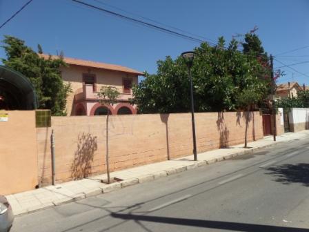 Chalet independiente en Alicante/Alacant (Chalet en Alicante) - foto1