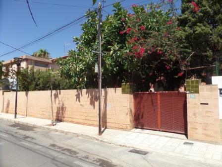 Chalet independiente en Alicante/Alacant (Chalet en Alicante) - foto0