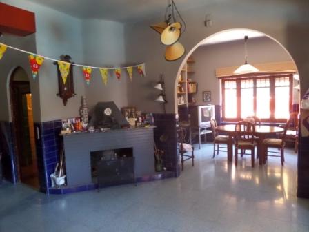 Chalet independiente en Alicante/Alacant (Chalet en Alicante) - foto5