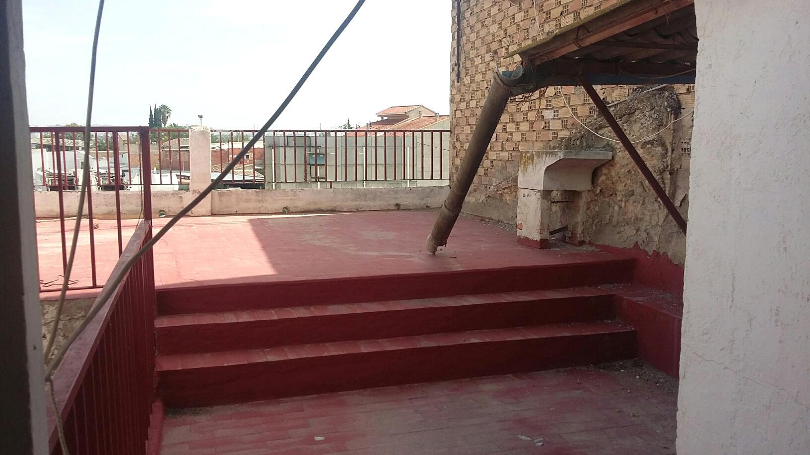 Casa planta baja en Torres de Cotillas (Las) (Casa en Torres de Cotillas) - foto7