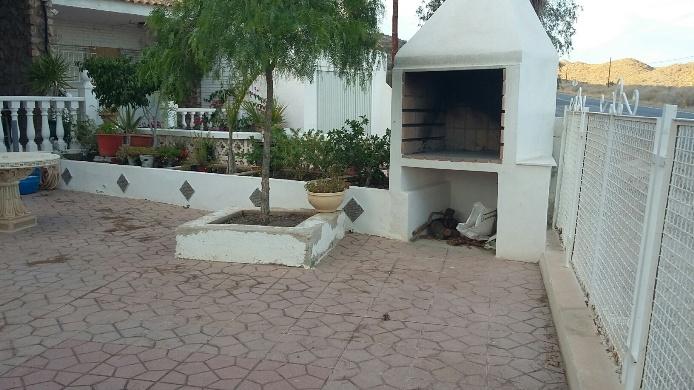 Apartamento en Águilas (Apartamento en Calabardina ) - foto4