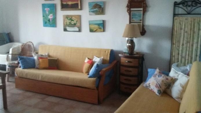 Apartamento en Águilas (Apartamento en Calabardina ) - foto1