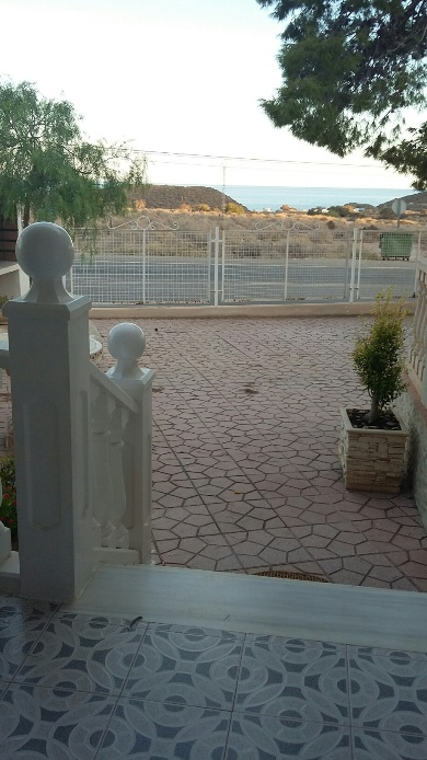 Apartamento en Águilas (Apartamento en Calabardina ) - foto7