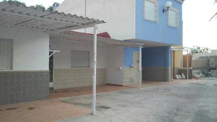 Apartamento en Águilas (Apartamento en Calabardina ) - foto8