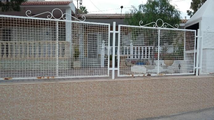 Apartamento en Águilas (Apartamento en Calabardina ) - foto9