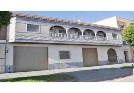 Casa en Ejido (El) (Casa en El Ejido) - foto19