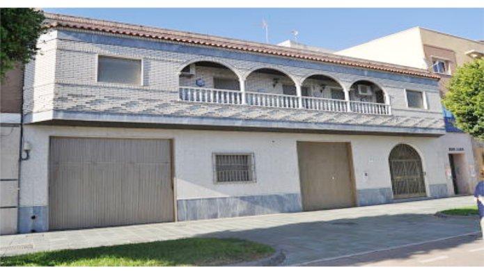 Casa en Ejido (El) (Casa en El Ejido) - foto0