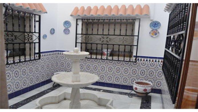 Casa en Ejido (El) (Casa en El Ejido) - foto17
