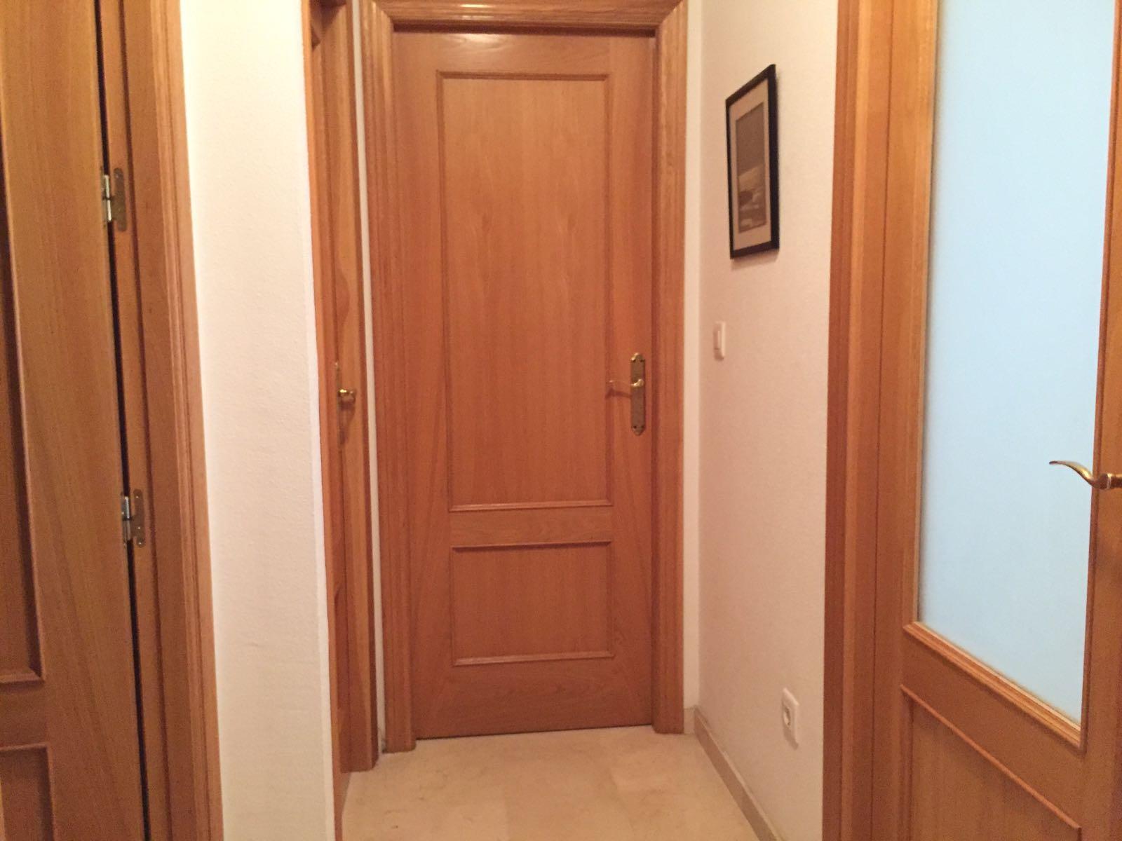 Piso en Arenales / Gran Alacant (Apartamento en Arenales del Sol) - foto4