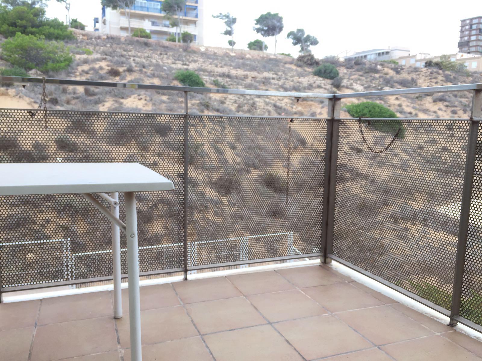 Piso en Arenales / Gran Alacant (Apartamento en Arenales del Sol) - foto18