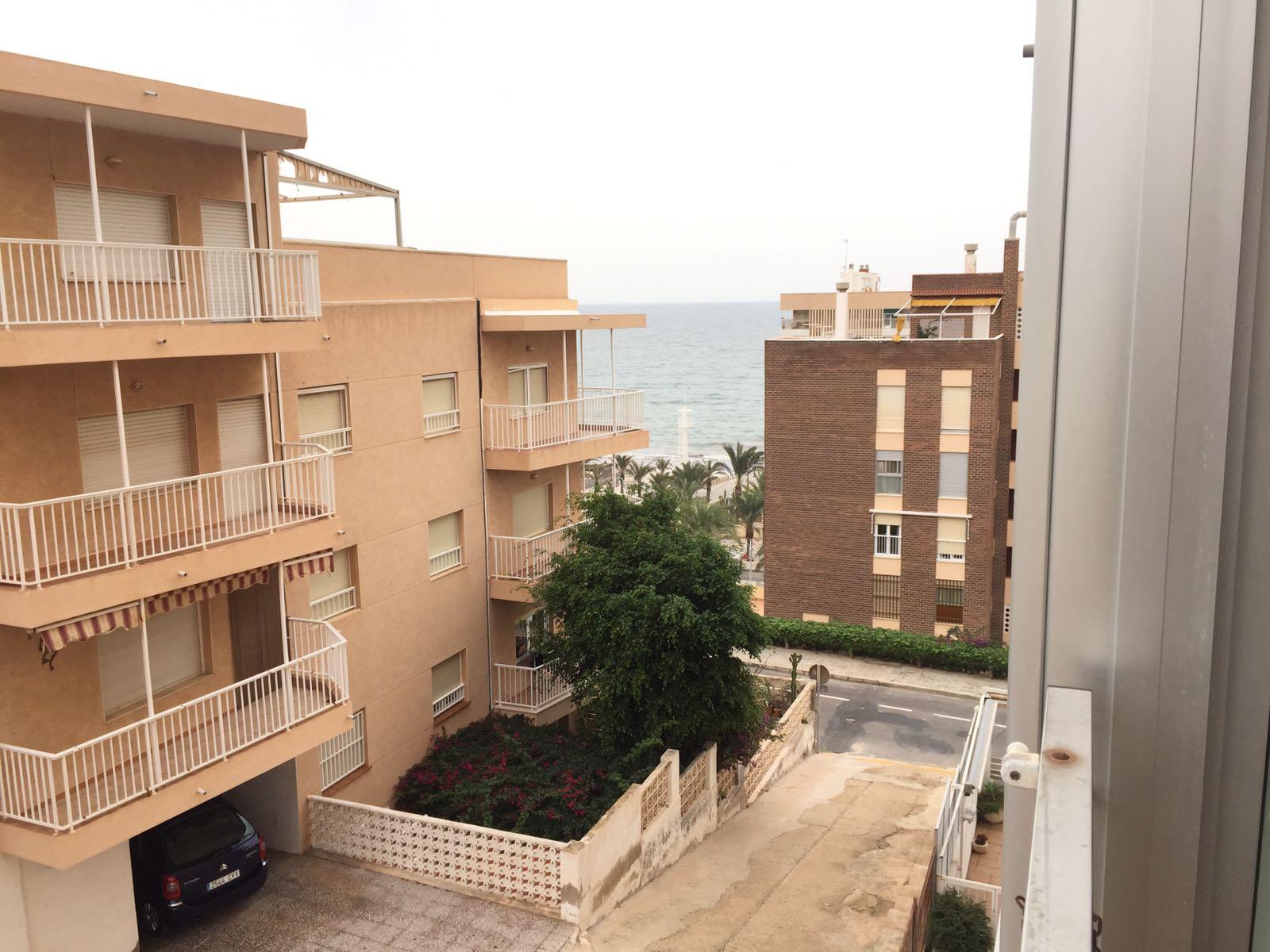 Piso en Arenales / Gran Alacant (Apartamento en Arenales del Sol) - foto19