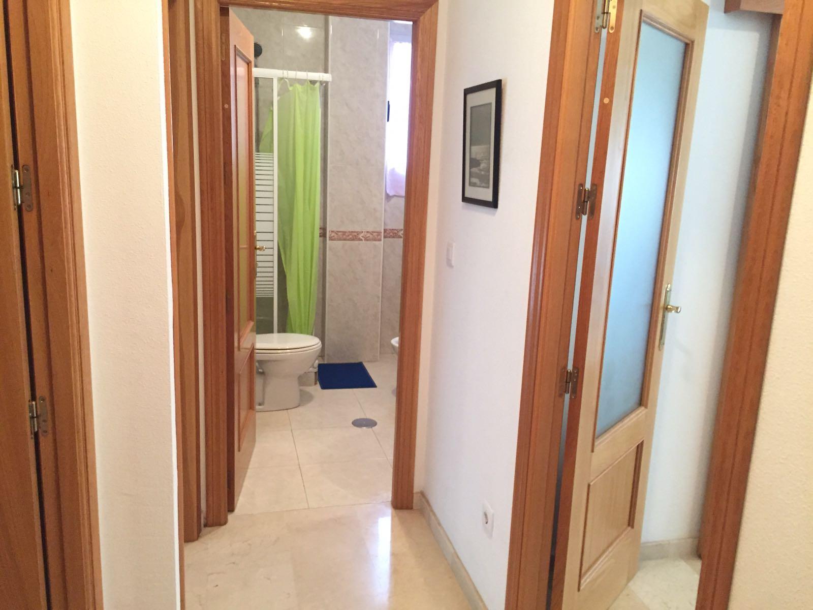 Piso en Arenales / Gran Alacant (Apartamento en Arenales del Sol) - foto5