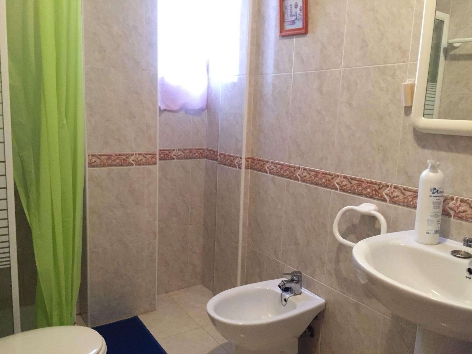 Piso en Arenales / Gran Alacant (Apartamento en Arenales del Sol) - foto17