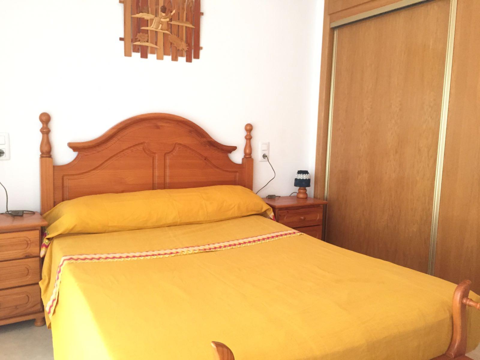 Piso en Arenales / Gran Alacant (Apartamento en Arenales del Sol) - foto10