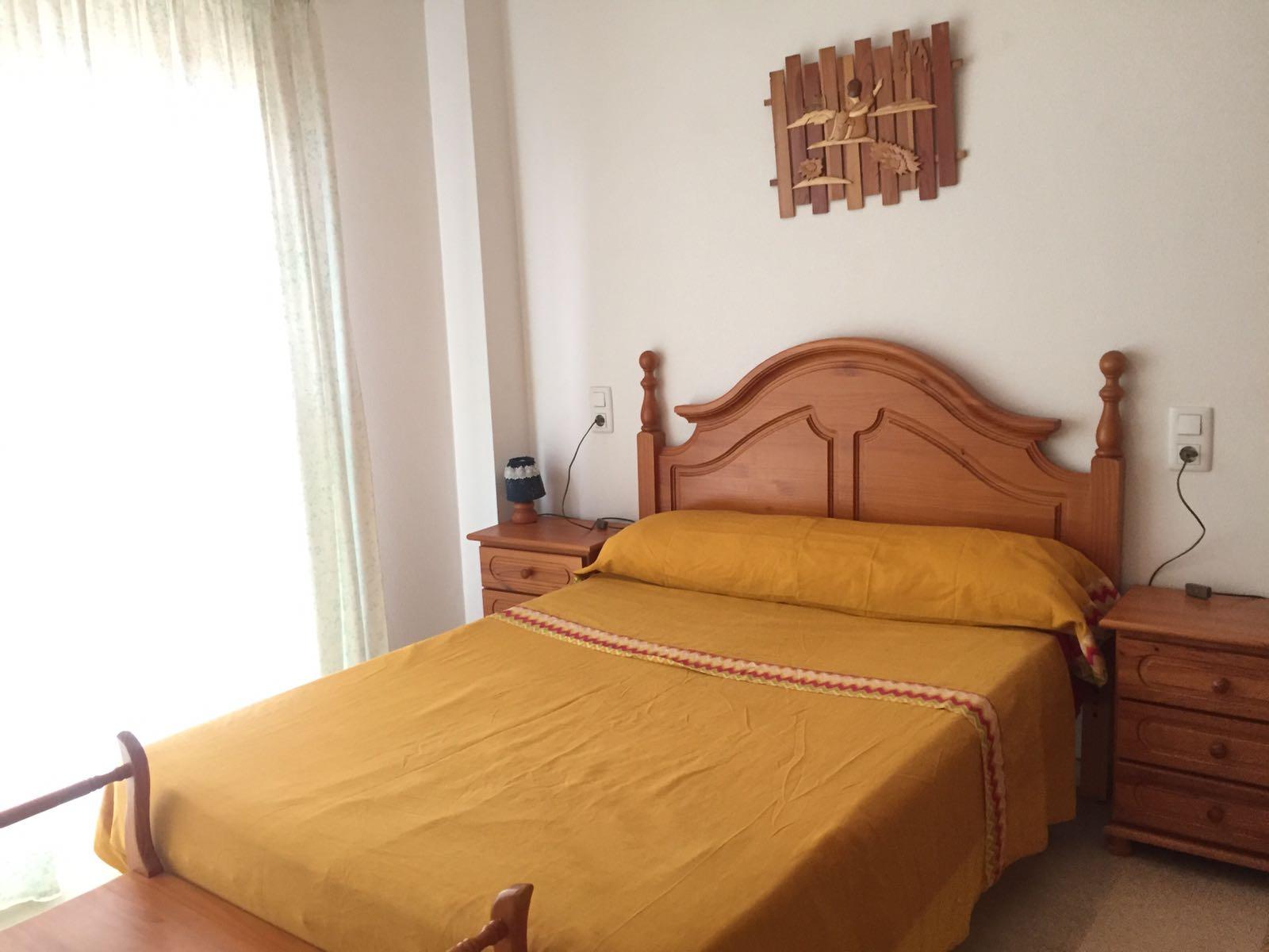 Piso en Arenales / Gran Alacant (Apartamento en Arenales del Sol) - foto11