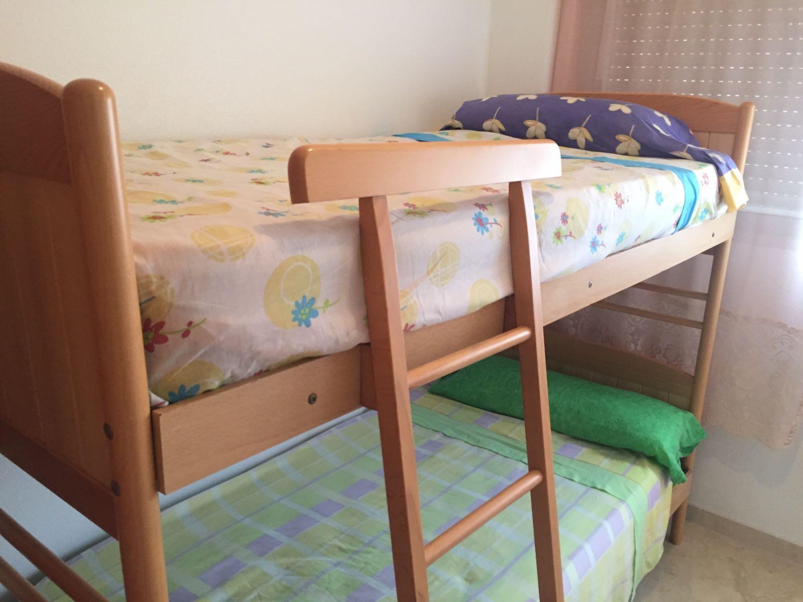 Piso en Arenales / Gran Alacant (Apartamento en Arenales del Sol) - foto12