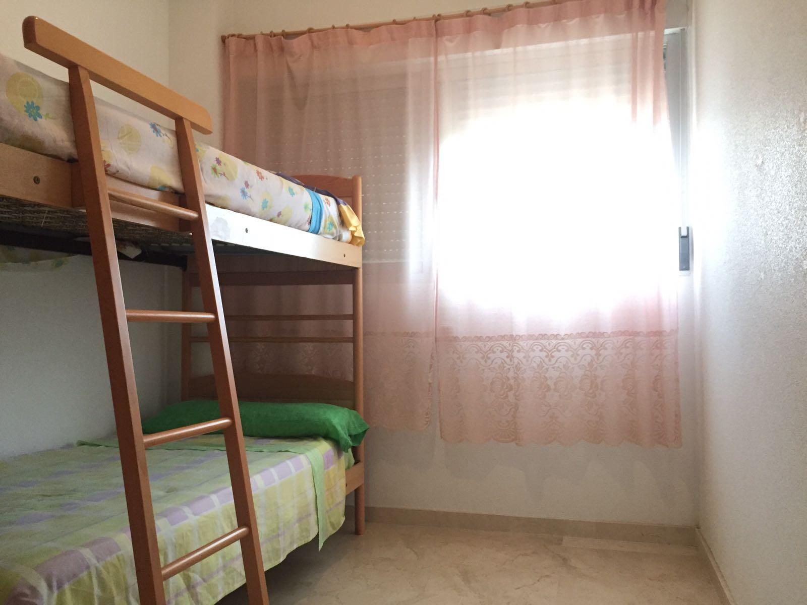 Piso en Arenales / Gran Alacant (Apartamento en Arenales del Sol) - foto13
