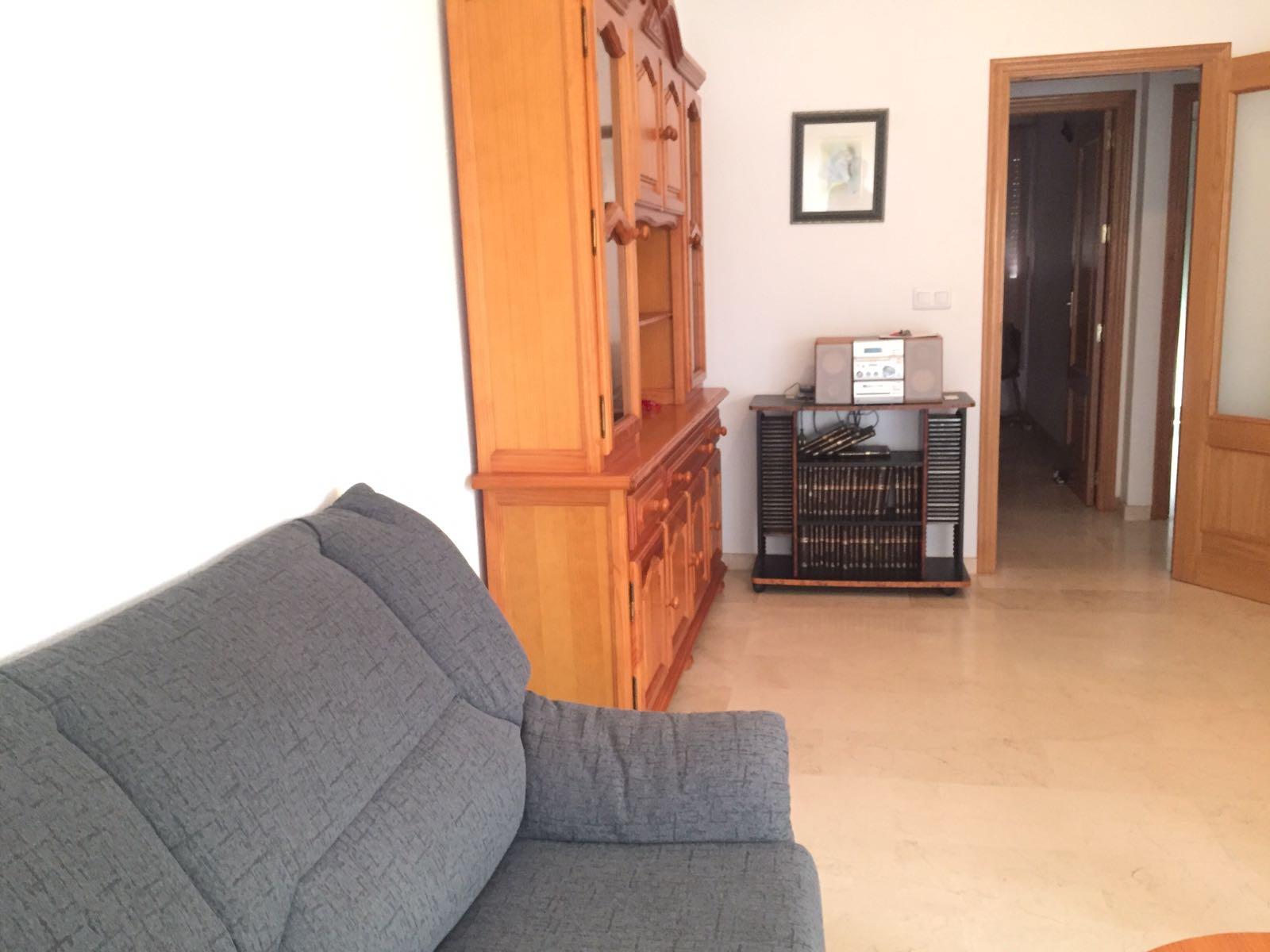 Piso en Arenales / Gran Alacant (Apartamento en Arenales del Sol) - foto6