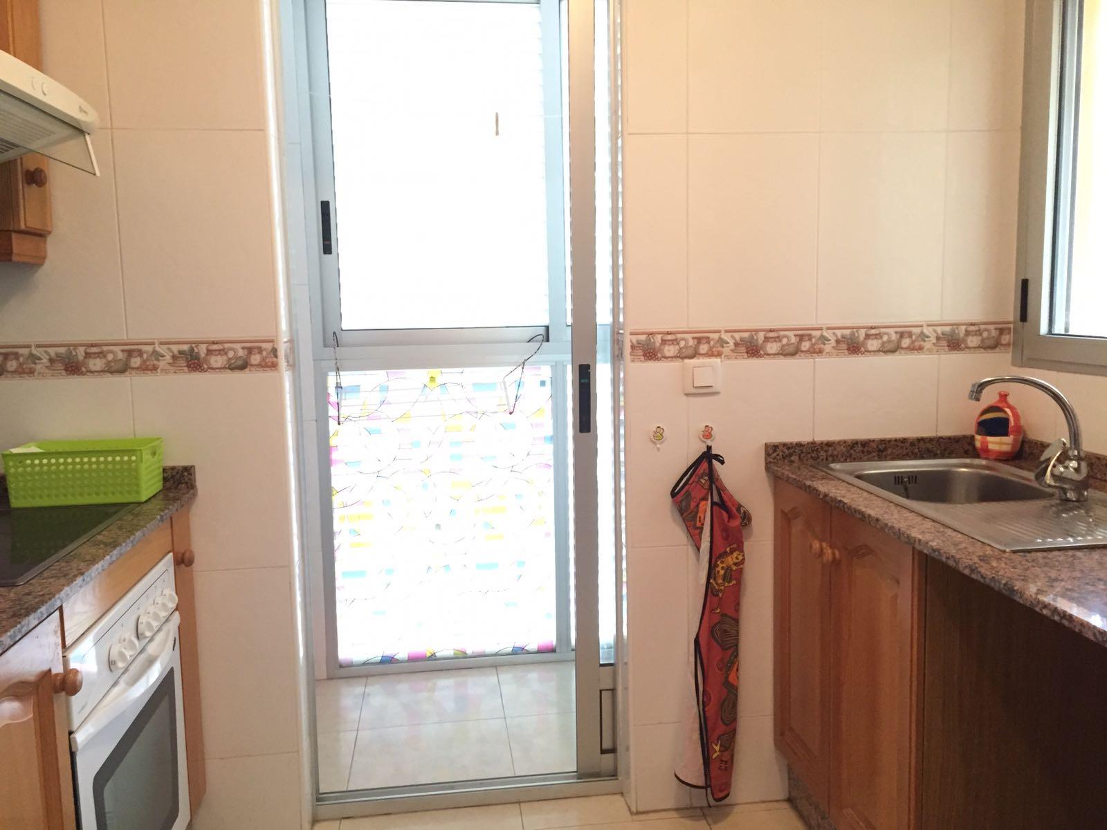 Piso en Arenales / Gran Alacant (Apartamento en Arenales del Sol) - foto15