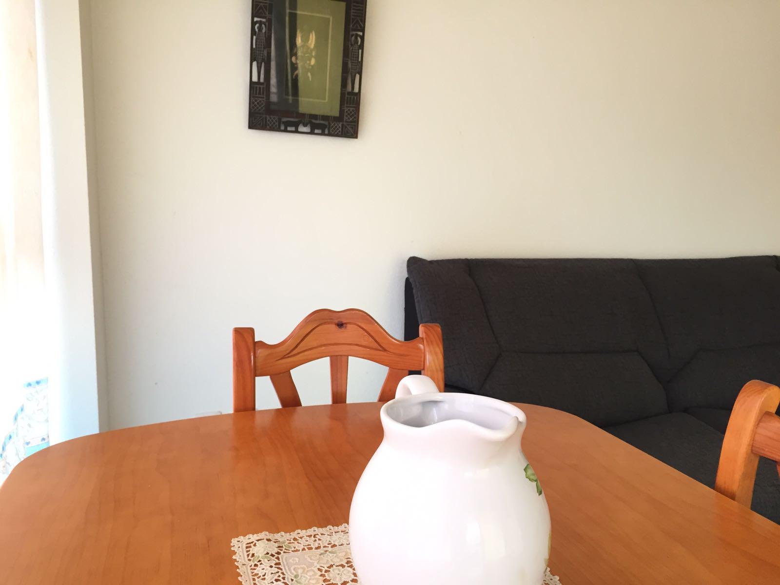 Piso en Arenales / Gran Alacant (Apartamento en Arenales del Sol) - foto9
