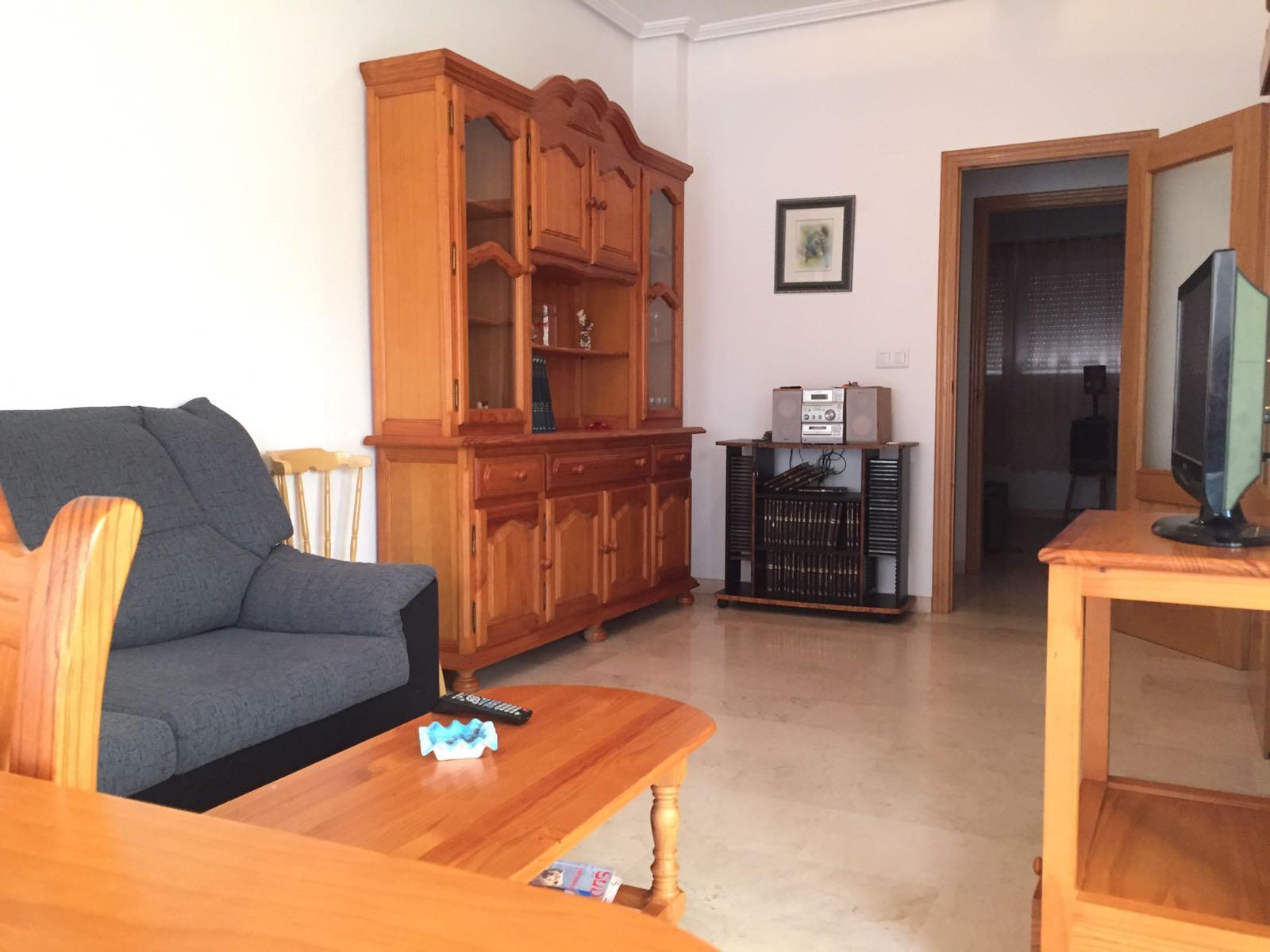 Piso en Arenales / Gran Alacant (Apartamento en Arenales del Sol) - foto7