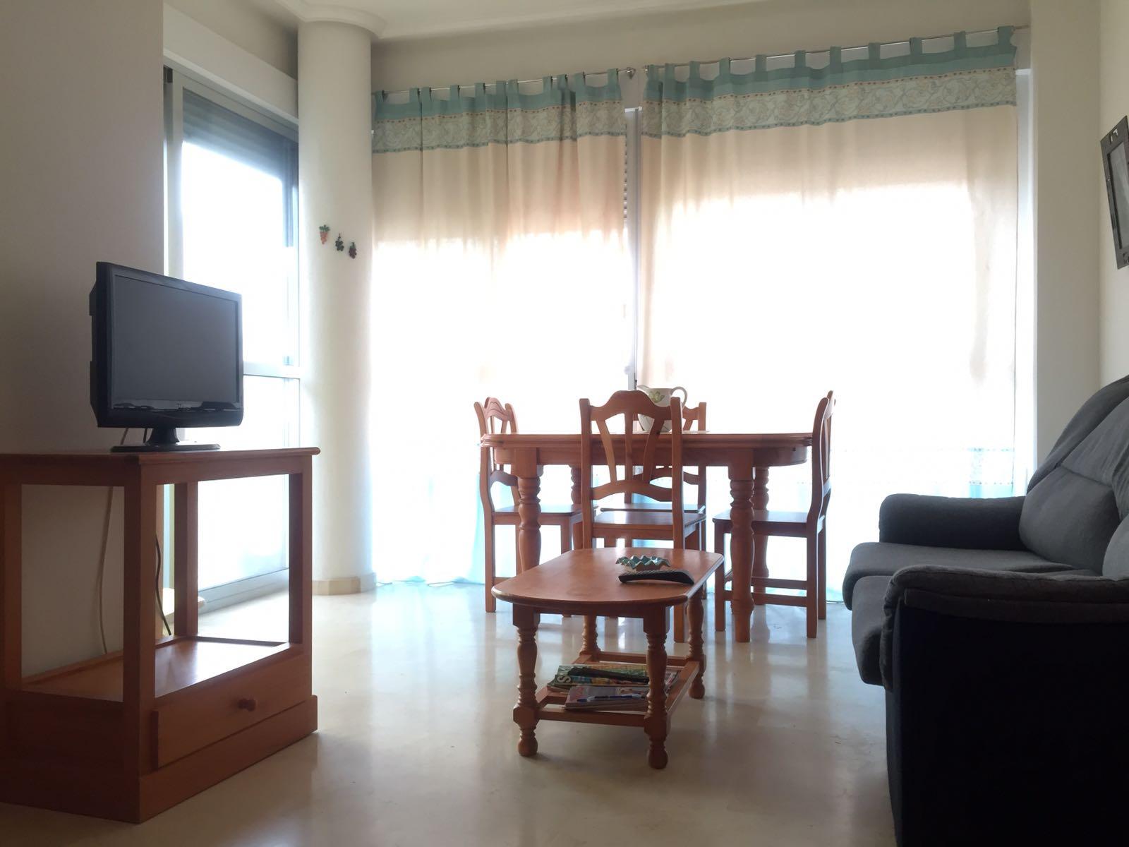 Piso en Arenales / Gran Alacant (Apartamento en Arenales del Sol) - foto8
