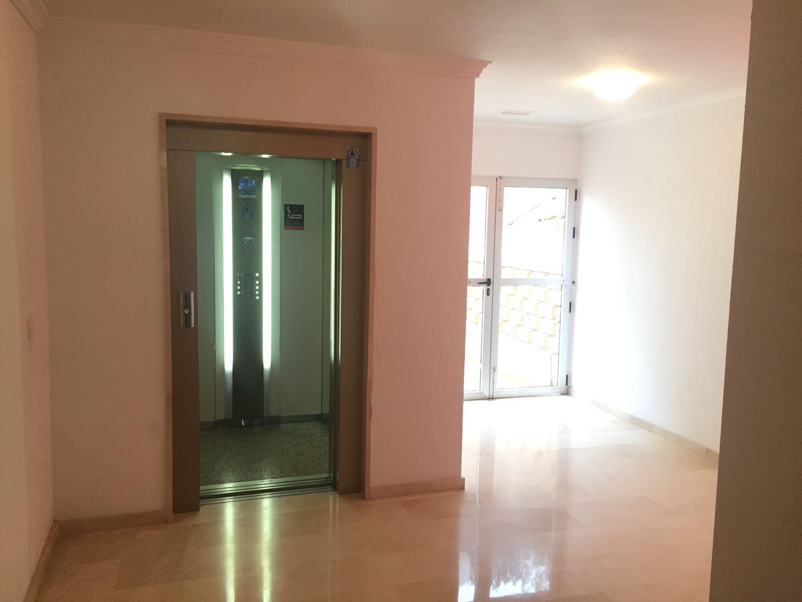 Piso en Arenales / Gran Alacant (Apartamento en Arenales del Sol) - foto2