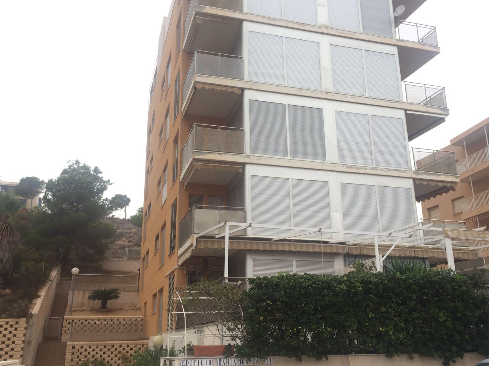 Piso en Arenales / Gran Alacant (Apartamento en Arenales del Sol) - foto1