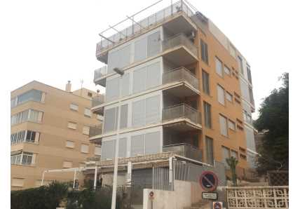 Piso en Arenales / Gran Alacant (Apartamento en Arenales del Sol) - foto21