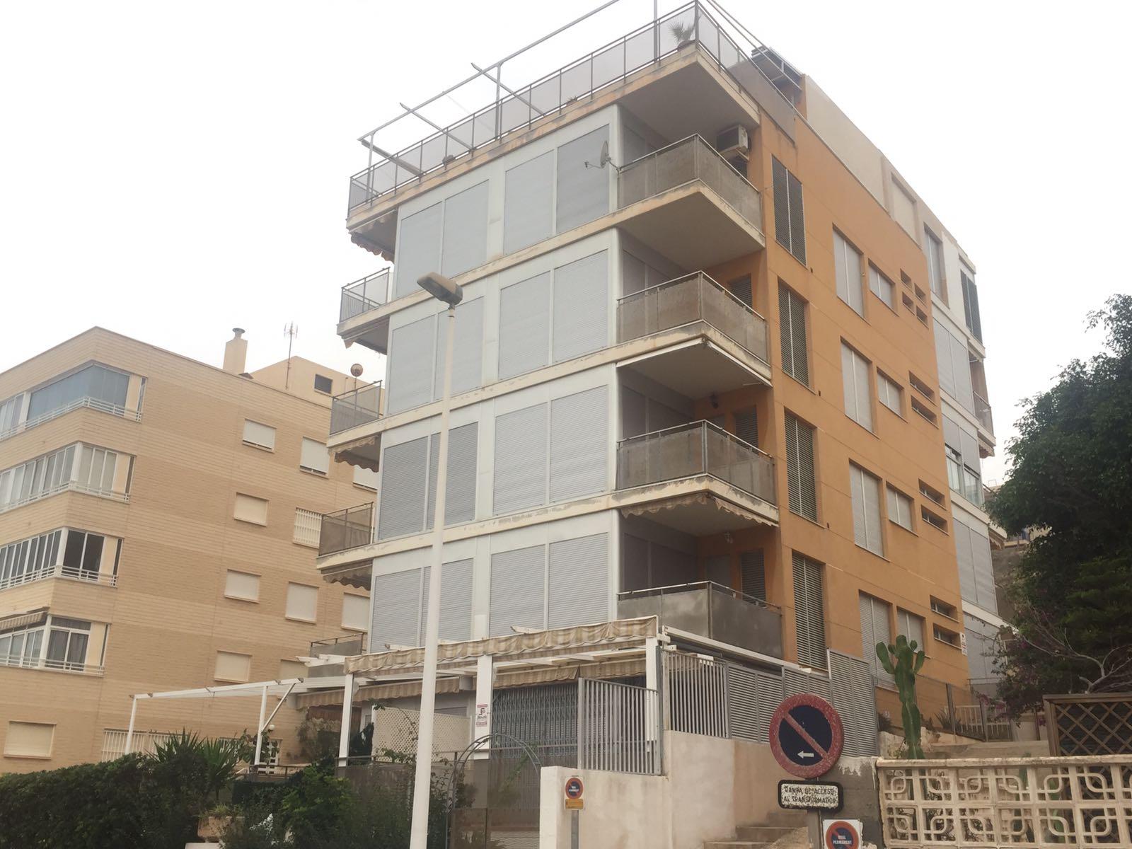 Piso en Arenales / Gran Alacant (Apartamento en Arenales del Sol) - foto0