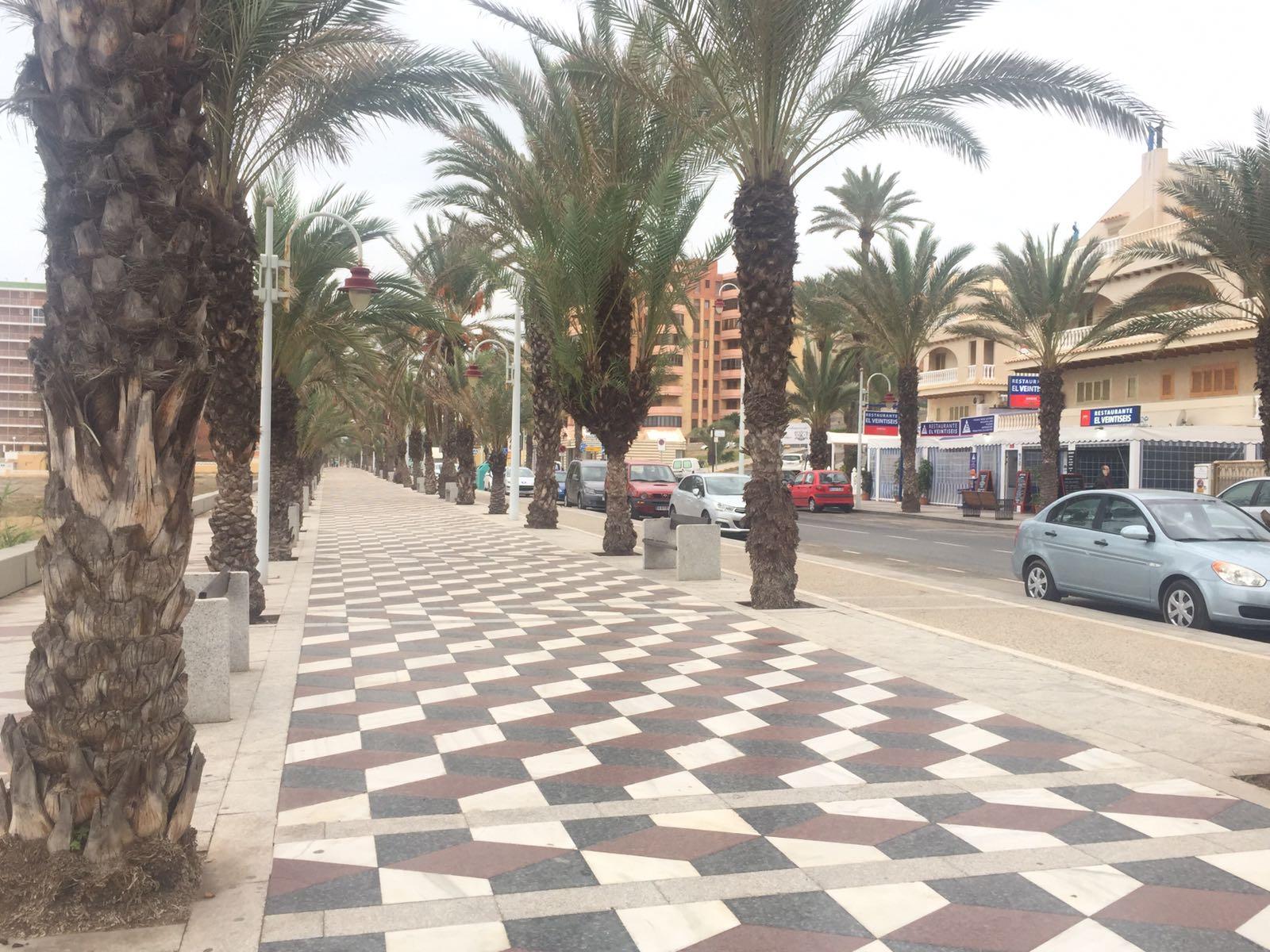 Piso en Arenales / Gran Alacant (Apartamento en Arenales del Sol) - foto20