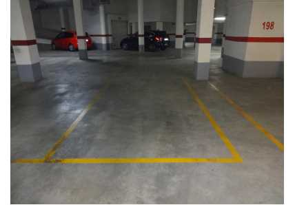 Garaje en Ontinyent - 1