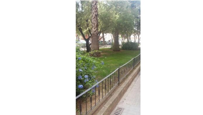 Piso en Xirivella (Vivienda Andrés Segobia) - foto19
