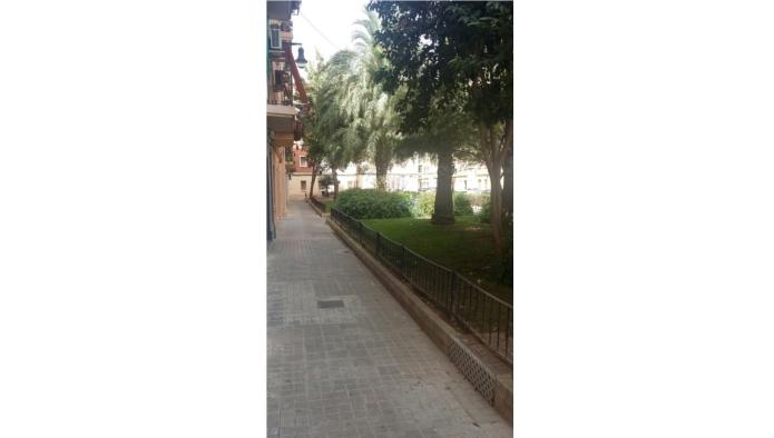 Piso en Xirivella (Vivienda Andrés Segobia) - foto18