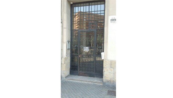 Piso en Barcelona (Piso en Gran Via de Les Corts Catalanes) - foto0
