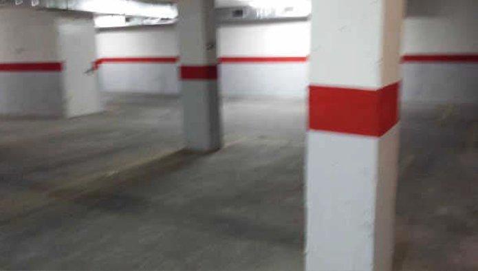 Garaje en Sangonera La Verde (Edificio Goya) - foto5