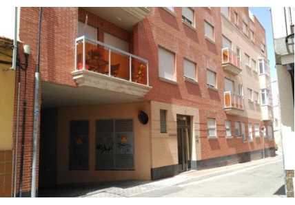 Garaje en Sangonera La Verde (Edificio Goya) - foto6