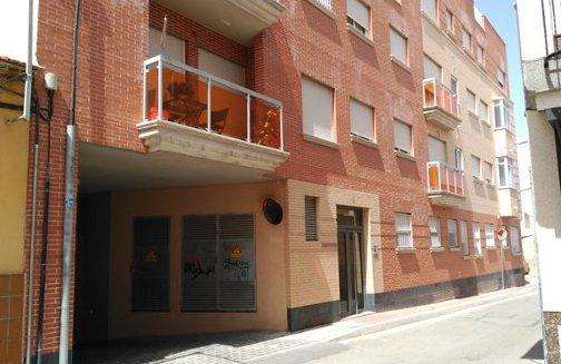 Garaje en Sangonera La Verde (Edificio Goya) - foto0