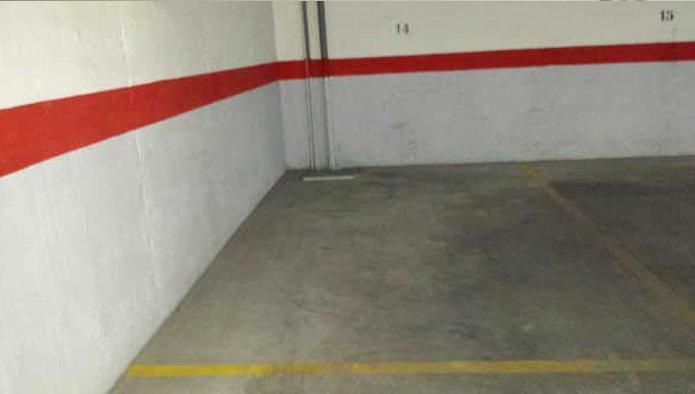 Garaje en Sangonera La Verde (Edificio Goya) - foto3
