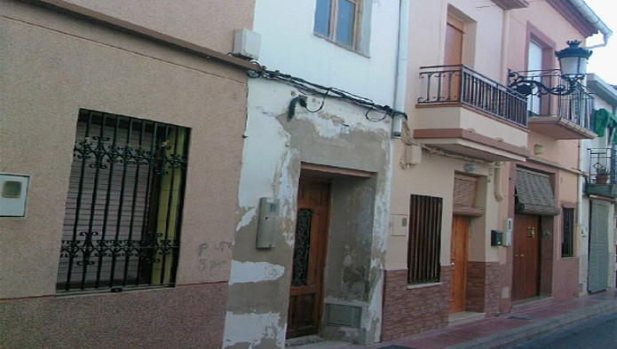 Casa en Piles (34465-0001) - foto0