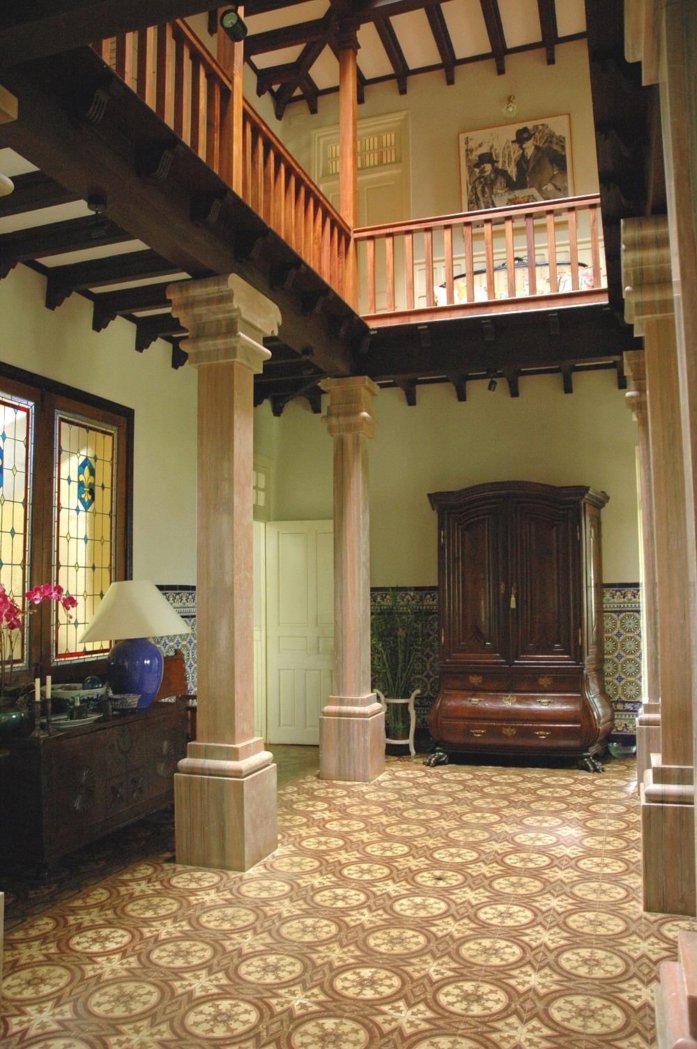 Casa en Navia (Villa Mercedes Navia) - foto1