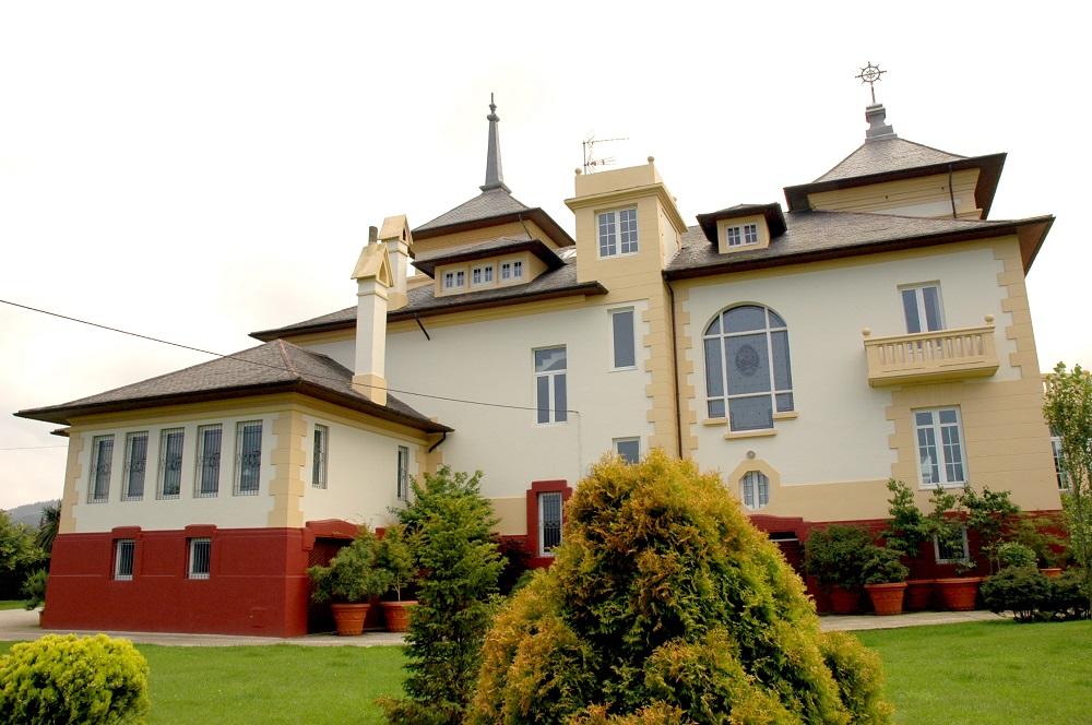 Casa en Navia (Villa Mercedes Navia) - foto6