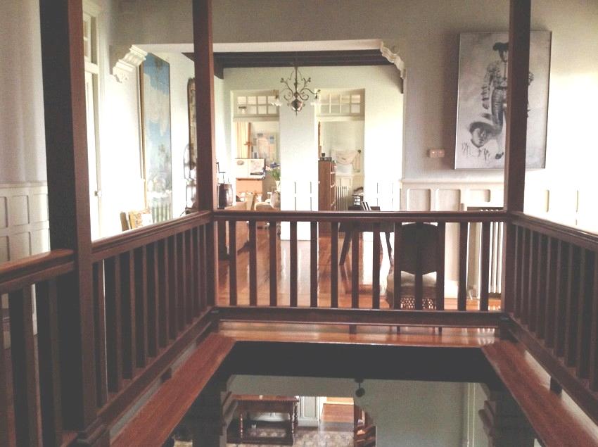 Casa en Navia (Villa Mercedes Navia) - foto5