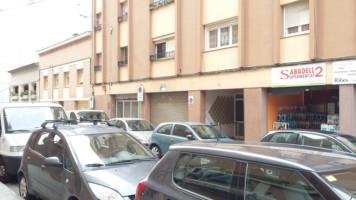 Locales en Rubí (Local Comercial Lope de Vega) - foto0