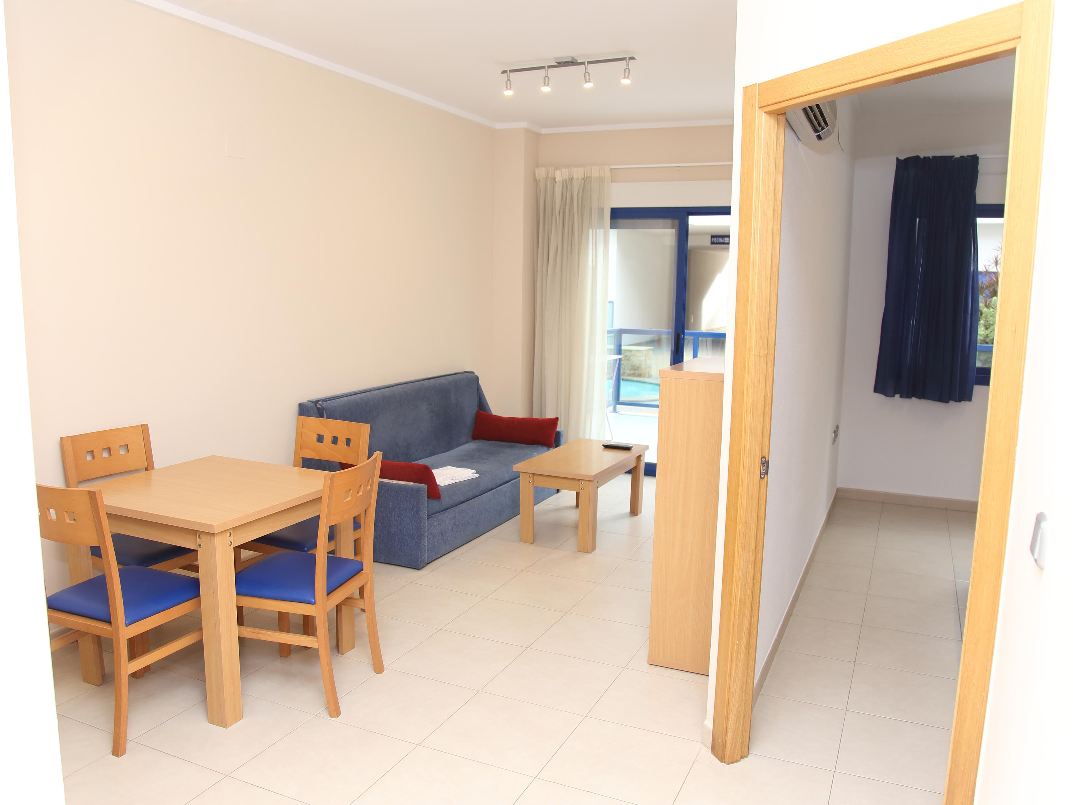 Apartamento en Alicante/Alacant (M86192) - foto2