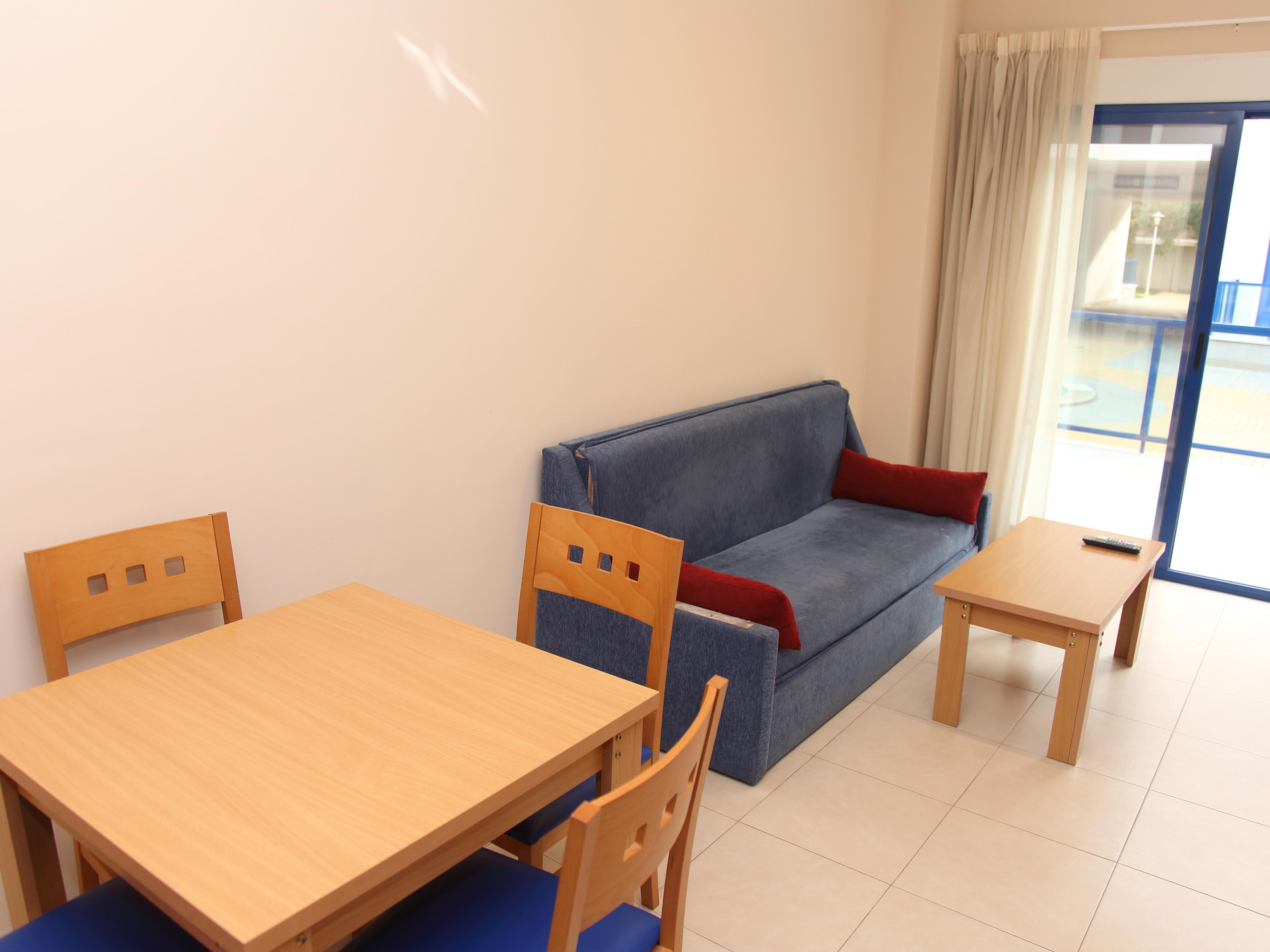 Apartamento en Alicante/Alacant (M86193) - foto1