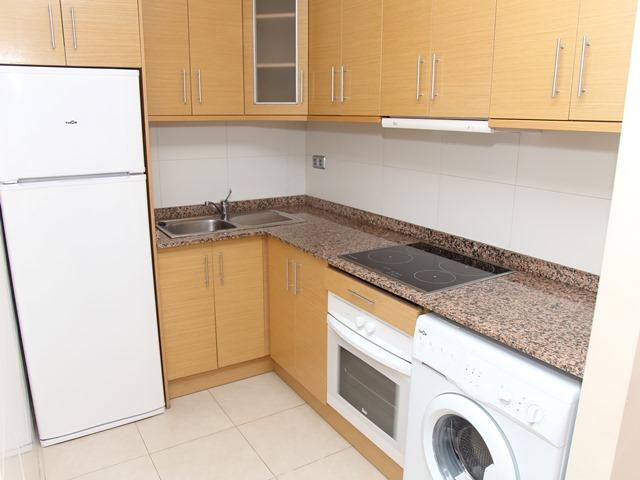 Apartamento en Alicante/Alacant (M86194) - foto5
