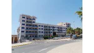 Apartamento en Alicante
