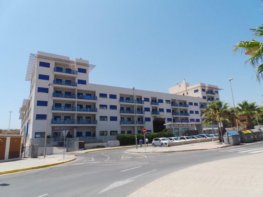 Apartamento en Alicante/Alacant (M86192) - foto0